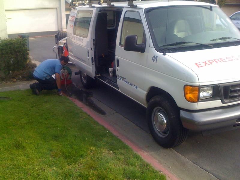 Emergency Plumbing Service San Mateo