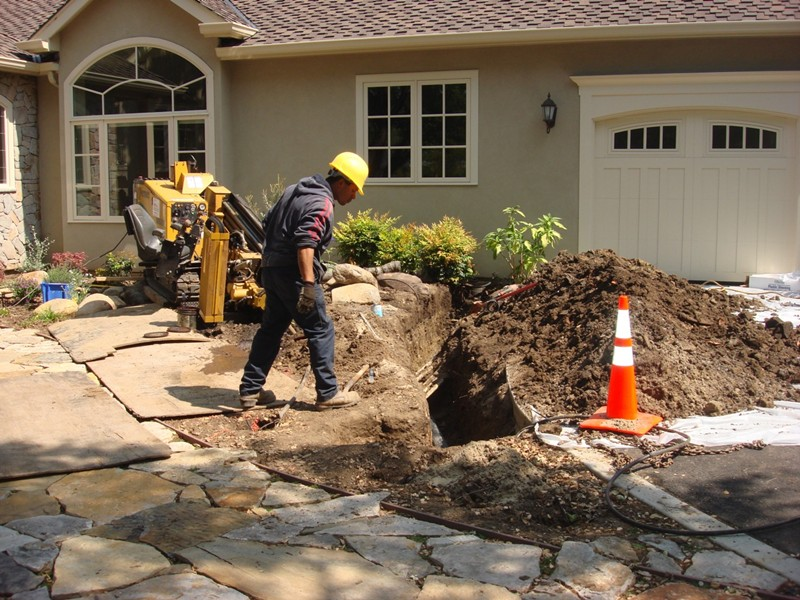 San Mateo Sewer Repair & Main Line Repair