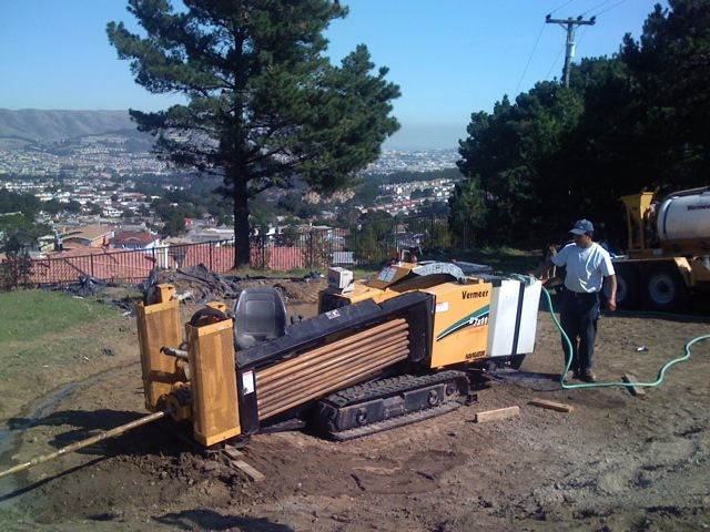 Bay Area Directional Drilling and Horizontal Boring San Mateo CA