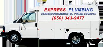 Express-Plumbing-Truck