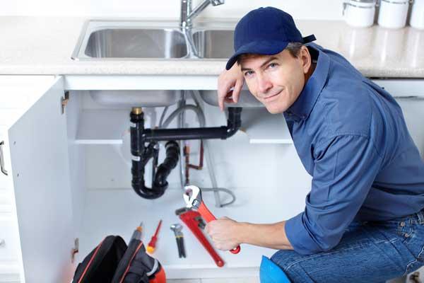 career as a plumber in San Mateo
