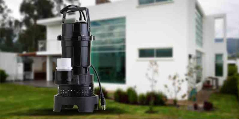 sump pump repair and installation san mateo