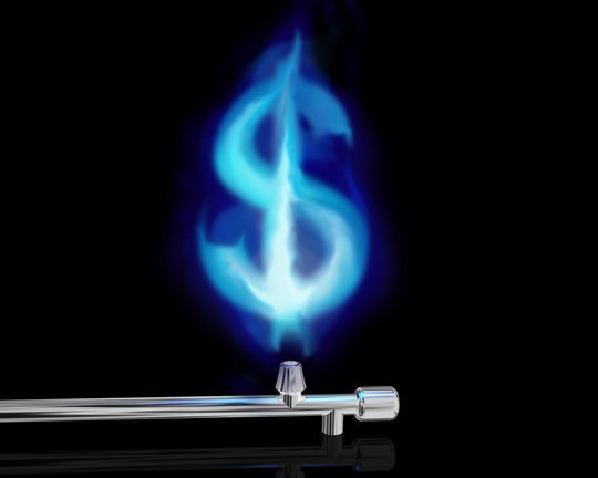 tankless water heater savings