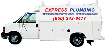 Express Bay Area Plumbing Projects