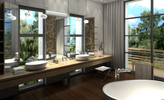 Tips For Bathroom Remodel Project Express Plumbing San Mateo - Bathroom remodel san mateo