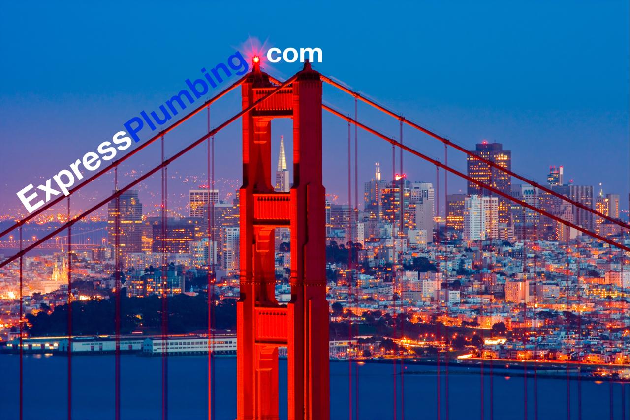 Bay Area Plumbing Company Belmont