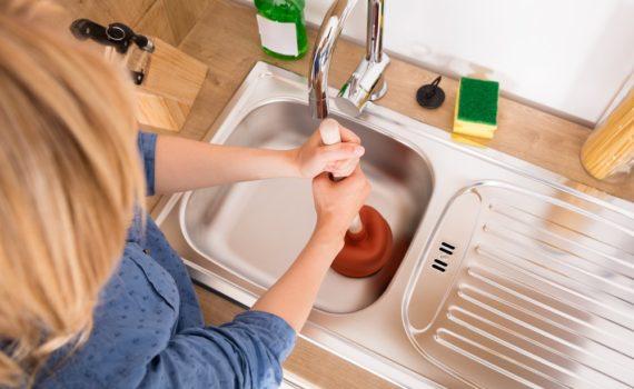 san mateo clogged drain expert