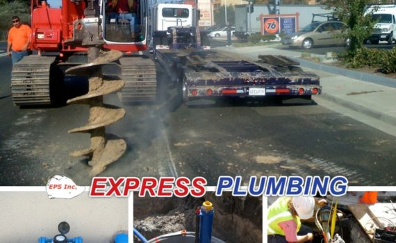 trenchless sewer repair and replacement san francisco company