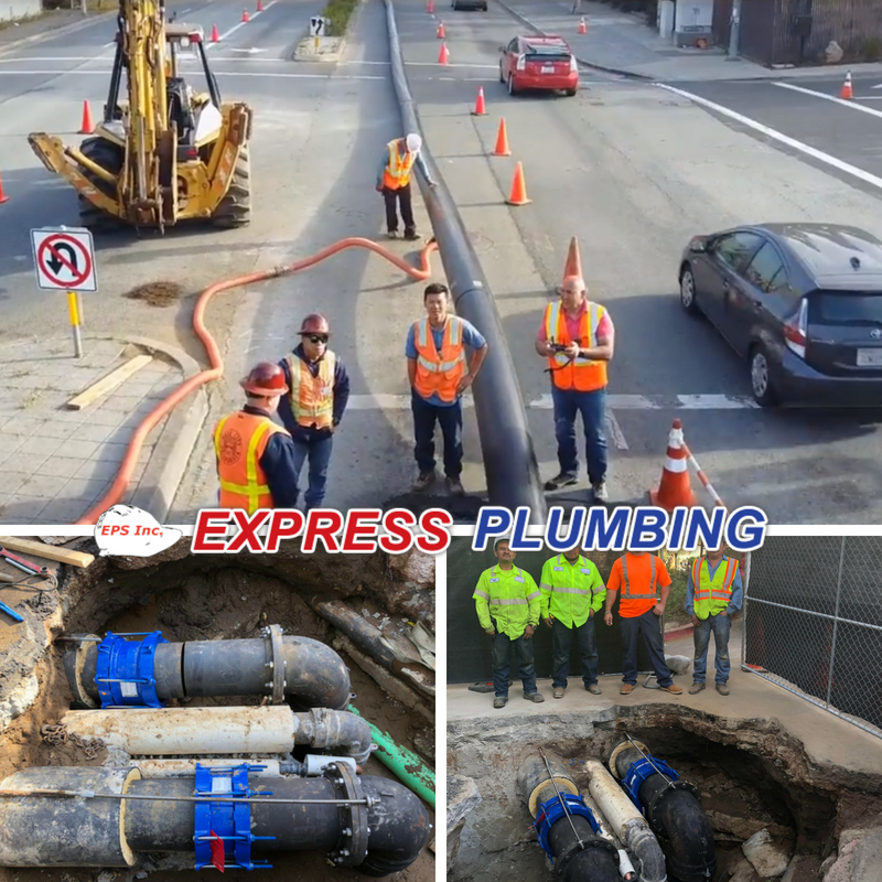 EPS Engineering Perfect Systems and Plumbing Solutions