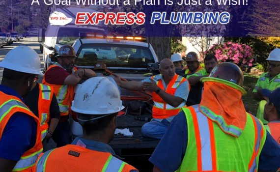 cctv pipe inspection contractor bay area