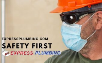 How CDC-Compliant, No-Contact Plumbing Works