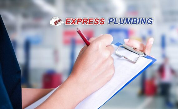Your End of Year Plumbing Checklist Is Here
