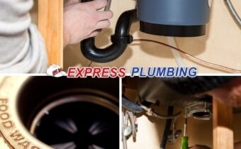 Clogged Garbage Disposal at Home What Should I Do